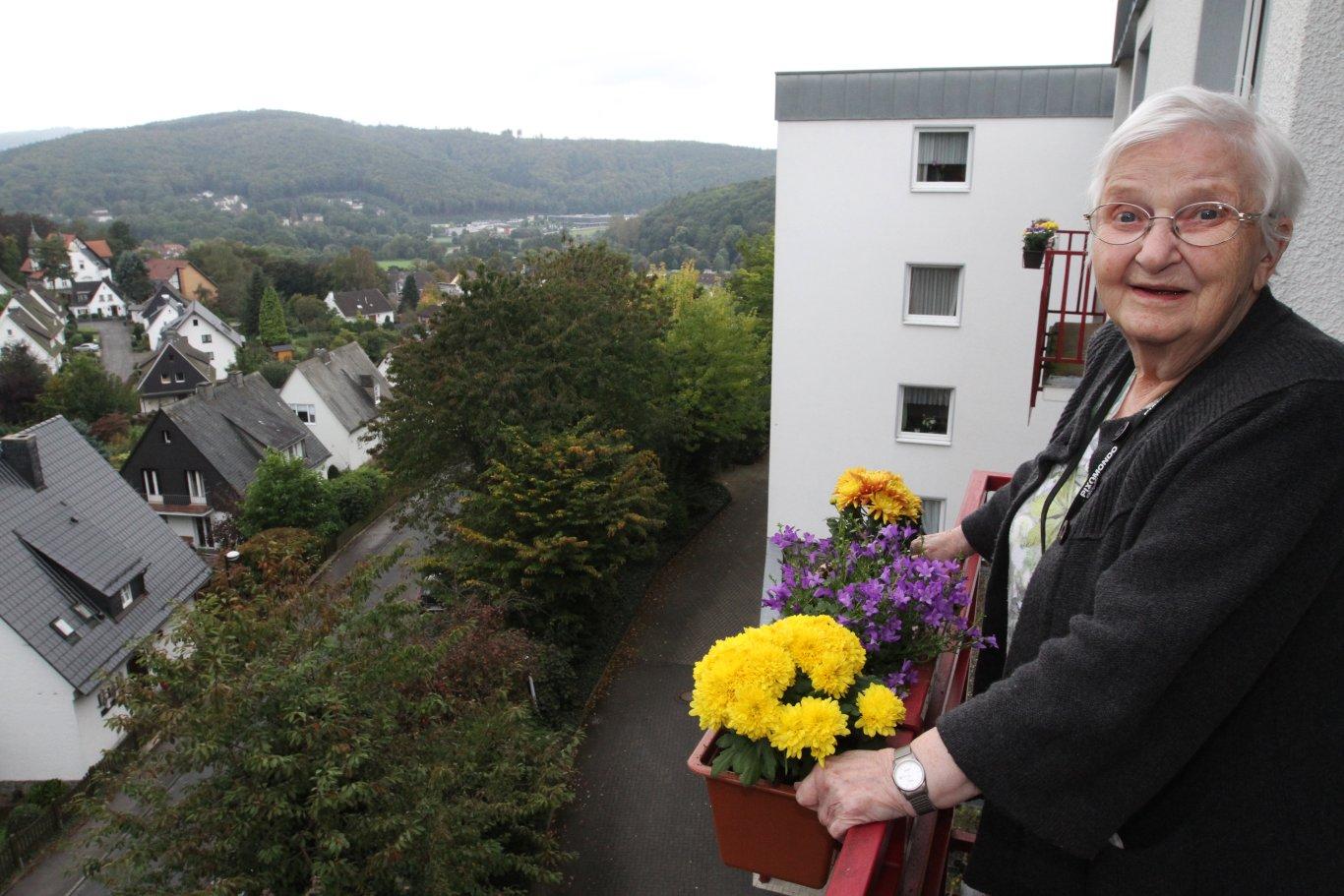 Haus zum Guten Hirten Diakonie Ruhr Hellweg e V